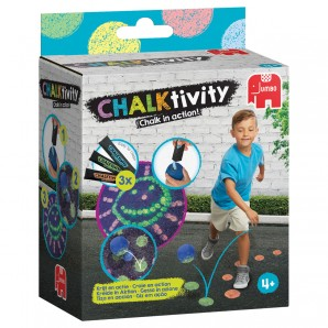 CHALKtivity Springball