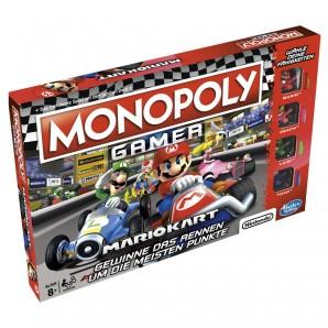 Monopoly Gamer Mario Kart d