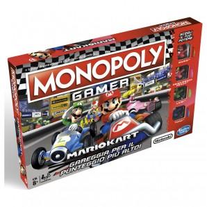 Monopoly Gamer Mario Kart i