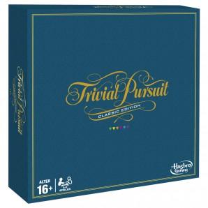 Trivial Pursuit Classic, d