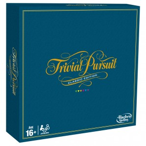 Trivial Pursuit Classic, f