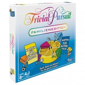 Trivial Pursuit Familie d