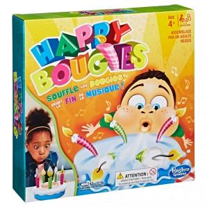 Happy Bougies f
