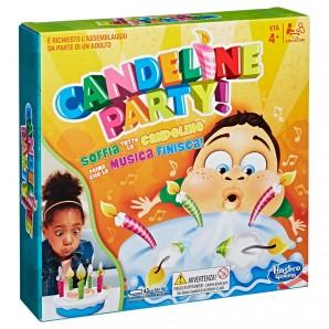 Candeline Party i