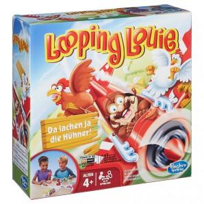 Looping Louie, d ab 4 Jahren,