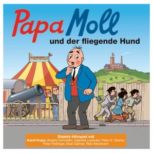 CD Papa Moll und der