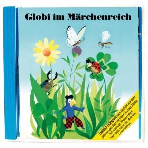 CD Globi Märchenreich