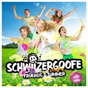 CD Schwiizer Goofe Früehlig & Summer,