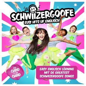 CD Schwiizergoofe Eusi Hits