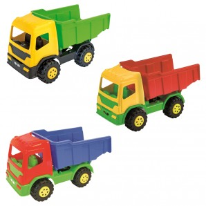 Kipper Senior Truck L: 40 cm,