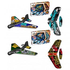 Air Raiders Air Tricks Set mit Flügel zum Austauschen