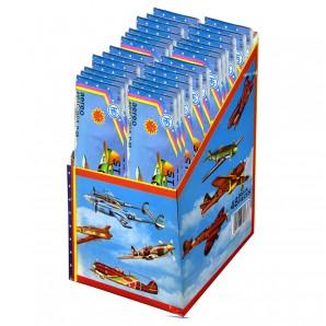 Wurfsegler Militärflieger 16 cm,