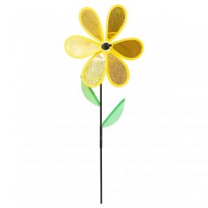 Windrad Ecoline Yellow