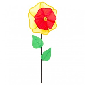 Windrad Ecoline Flower Duett