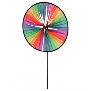 Windrad Magic Wheel gross ø 33 cm,