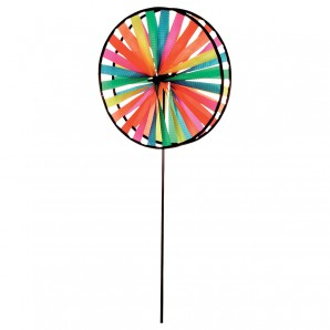 Windrad Magic Wheel Duett ø 28 cm,
