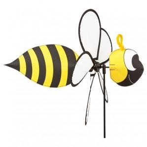 Windspiel Spin Critter Bee ø 32 cm,