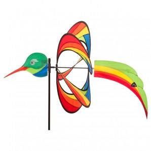 Windspiel Hummingbird ø 42 cm,