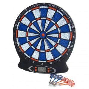 Dartboard Electronic Devil 2 für 1-8 Spieler,