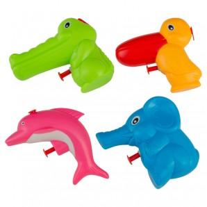 Wasserpistolen Tiere