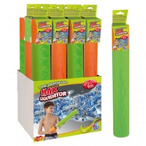 Wasserspritze Max Liquidator das Original,