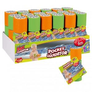Wasserspritze Pocket Max Liquidator,