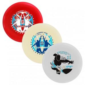 Frisbee Ultimate ass. 175 g,