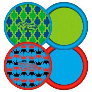 Frisbee Foamee 2-fach ass. 45 g
