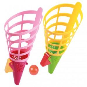 Fangball-Spiel 1-er Set 1 Fangbecher