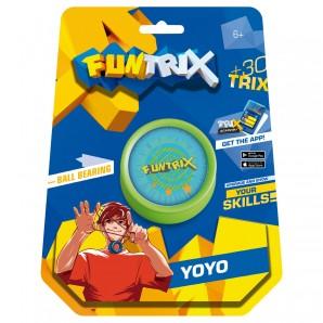 Fun Trix Yoyo 5.5x4 cm