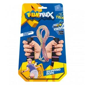 Fun Trix Springseil L:213 cm