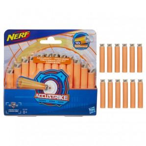 Nerf Darts Accustrike 12-er Nachfüllpack