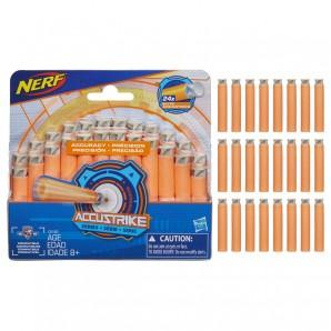 Nerf Darts Accustrike 24-er Nachfüllpack