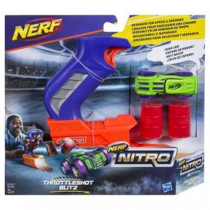 Nerf Nitro ThrottleShot Blitz,
