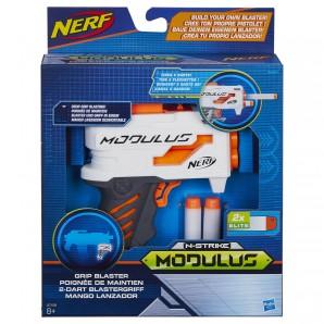 Nerf Elite Modulus Zubehör 3-fach ass. Taschenlampe