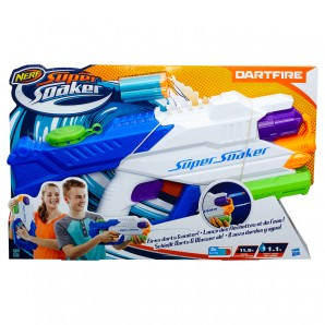 Super Soaker Dart Fire Tank 1.1 l,