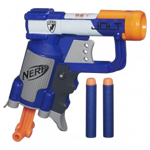 Nerf N-Strike Elite Jolt inkl. 2 Darts