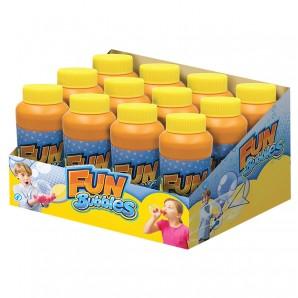 Fun Bubbles Nachfüllpack 236 ml