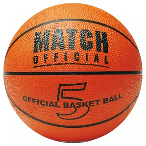 Basketball Match, Gr.5 ø 22 cm,