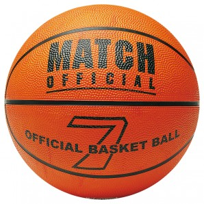 Basketball Match, Gr.7 ø 24 cm,