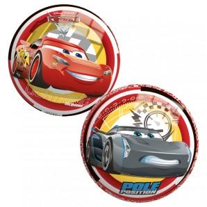 Ball Cars III, ø 23 cm Vinylball mit Ventil