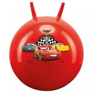 Hüpfball Cars ø 45-50 cm,
