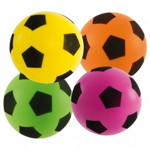 Ball Supersoft, ø 20 cm Schaumstoffball