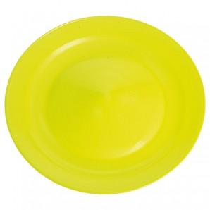 Jonglierteller Standard gelb ø 240 mm,
