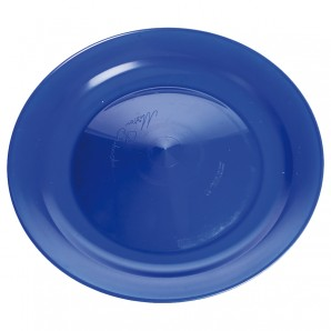 Jonglierteller Standard blau ø 240 mm,
