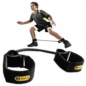 Positions Trainer verstellbare Fussgurten