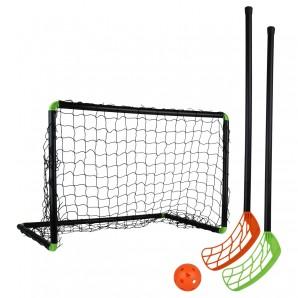 Unihockey Set Player 2 Schläger L: 60 cm