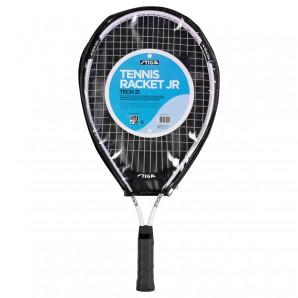 Tennis-Schläger JR Tech 21 leichter Alurahmen,