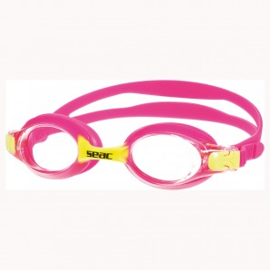 Schwimmbrille Bubble pink Kids,