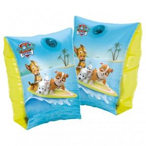 Schwimmflügel Paw Patrol für Kinder von 11-30 kg